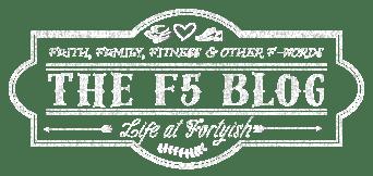 The F5 Blog